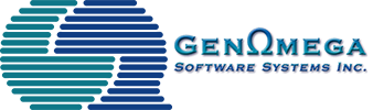 GenOmega Software Systems, Inc.